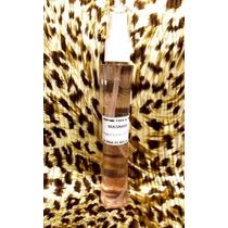 Perfume Para El Pelo Siliconado 60 Cc