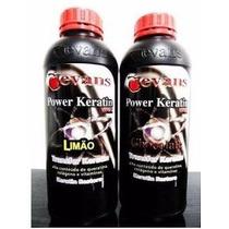 Keratina + 12 Ampollas + 1 Nutricion