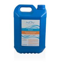 Shampoo Acido Almendra Marca Nov Por 4800 Ml* Ideal Alisados