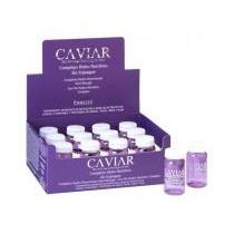 Complejo Hidro-nutritivo Sin Enjuague Fidelite Caviar X 12