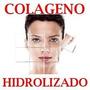 Colágeno Hidrolizado Bebible Retinol Coencima Q 10
