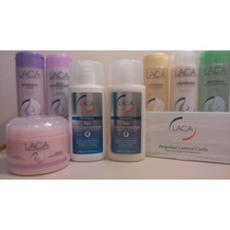 Shampoo Biocauterizante Laca