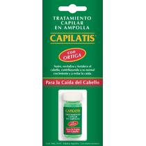 Ampolla Capilatis Con Ortiga (c424)