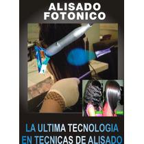 Laser Alisado Fotonico + Bottox + 1/4 Capucchino. Orignal