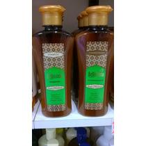 Shampoo + Acondicionador Bellíssima Argán Y Macadamia 270ml