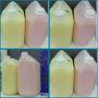 Shampoo Crema Enjuague Por 5 Litros Combo Para Peluquería