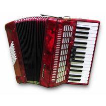 Heinmond Acordeon A Piano 48 Bajos