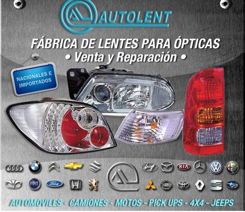 Acrilico De Optica Mitsubishi Proton