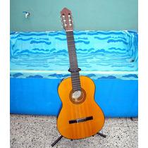 Samick Sc450 Korea (cuerdas De Nylon) N0 Fender Godin Yamaha