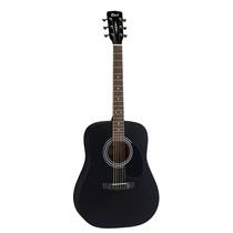 Guitarra Acústica Cort Ad-810 Bks