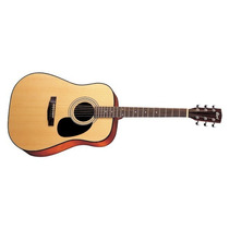 Guitarra Acústica Cort Ad-880 Ns