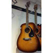 Guitarra Acustica Folk Yamaha F310p !! Nueva!!!!