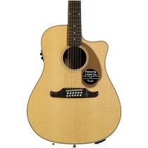 Fender Villager 12 String - Natural