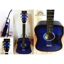 Guitarra Acústica Accord
