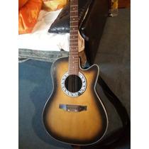 Guitarra Ovation Faim 1991