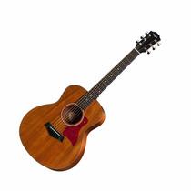 Taylor Gs Mini Mahogany Guitarra Acustica. Unplugged Music