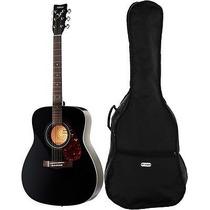 Guitarra Acustica Yamaha F370 (nueva 3 Meses De Uso)