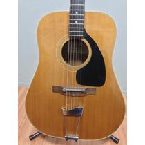 Guitarra De 12 Cuerdas Aria 795 Japonesa (made In Japan)