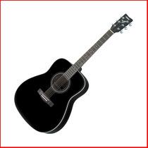 Guitarra Acustica Yamaha F370bl - En Palermo