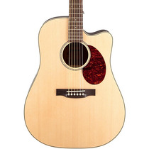 Jasmine Jd-37 Dreadnought Acoustic-electric Guitar Natural_m