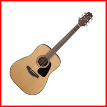 Guitarra Acustica Takamine Gd10ns Natural Satin - En Palermo