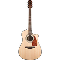 Guitarra Fender Acustica Cd-280sce