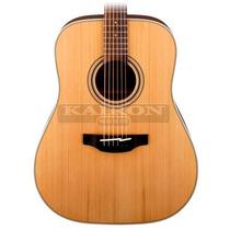 Guitarra Acustica Takamine Gd20 Natural Satin