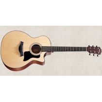 Guitarra Electroacústica Taylor 314ce