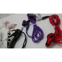 Auriculares Sony In Ear Nuevos Varios Colores.