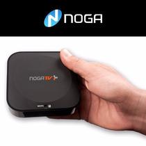 Convertidor Smart Tv Box Noga Android Wifi 1080p Usb