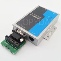 Conversor Serie Rs232 A Rs485 422 Db9 Adaptador Industrial