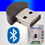 Mini Adaptador Bluetooth Usb Dongle 3 Mbps-100 Mts- Cordoba