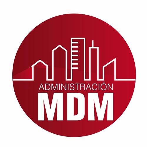 Administración De Consorcios Mdm - C.a.b.a