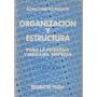 Organizacion Y Estructura Pequeña Y Mediana Empresa. Fresco
