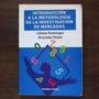 Introducción A La Metodología De La Investigación De Mercado