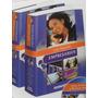 Los Nuevos Empresarios -2 Vol- +1cd Curso Direccion Y R.h-