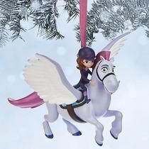 Adorno Navideño Arbol De Navidad Disney Store Princesa Sofía