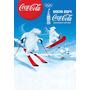 Coca Cola Olimpiadas - Cuadros O Chapas Decoracion