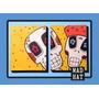 Cuadros Dia De Los Muertos / Calaveras / Diptico / Calacas