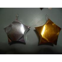 10 Estrellas Adorno Decoracion Origami Regalo Evento Novedad
