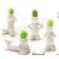 Lopitos!! Hombre Planta!!!