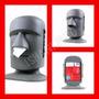 Dispenser De Pañuelos Descartables - Stone Head