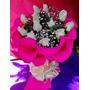 Flores,rosas,chocolates, Ramos A Domicilio.