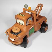 Mate Cars, En Porcelana Fría Adorno Para Torta