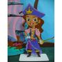 Princesa Pirata Del Pais Del Nunca Jamas, Jake