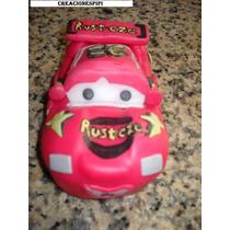 Adorno De Torta De Cars