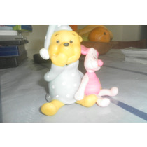 Adorno De Torta Winnie Pooh
