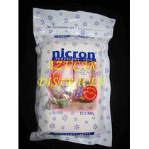 Porcelana Fría Nicron 10 Kilos (20 Paquetes De 500 Gr)