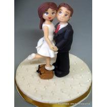 Adorno De Casamiento Bodas Compromiso Personalizados