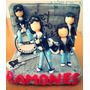The Ramones Porcelana Fria